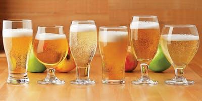 Cider Workshop