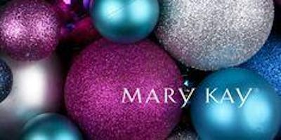 Mary Kay Christmas Images.Holiday Bazzar Mary Kay Other Vendors Boiling Springs
