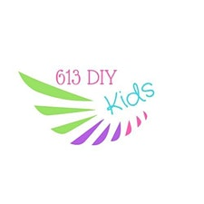 613 DIY Kids  logo