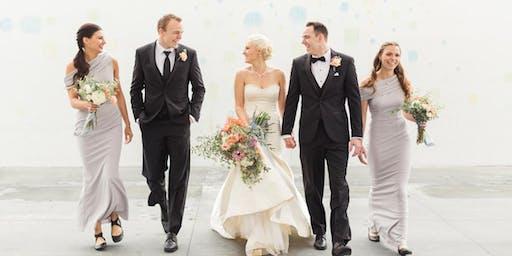 The Big Fake Wedding New York City
