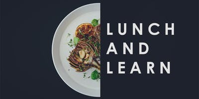 Lunch & Learn - Leadership Growth: Growing in Personal Awareness