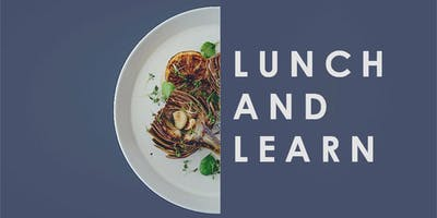 Lunch & Learn - Resilience: Bouncing Forward