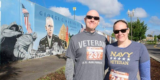 2018 Race to Remember: Veterans Day