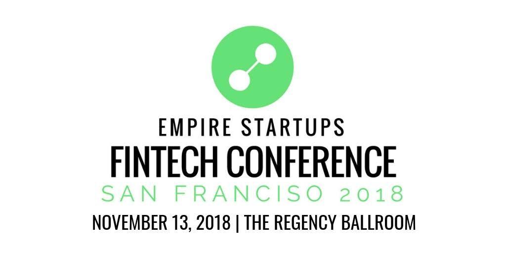 Empire FinTech Conference San Francisco