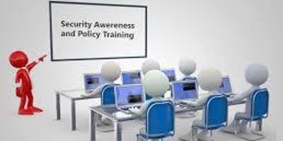 HMIS Security and Policies and Procedures Overview