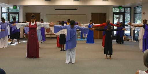 9th Annual For His Glory Praise Dance Conference