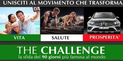 THE CHALLENGE (RA)