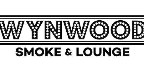 Art Walk at Wynwood Smoke & Lounge tickets
