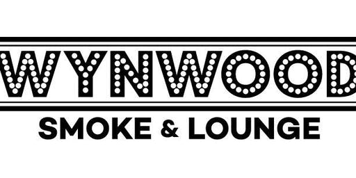 Art Walk at Wynwood Smoke & Lounge