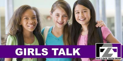 F2FYouthGroup: Girls Talk -EP
