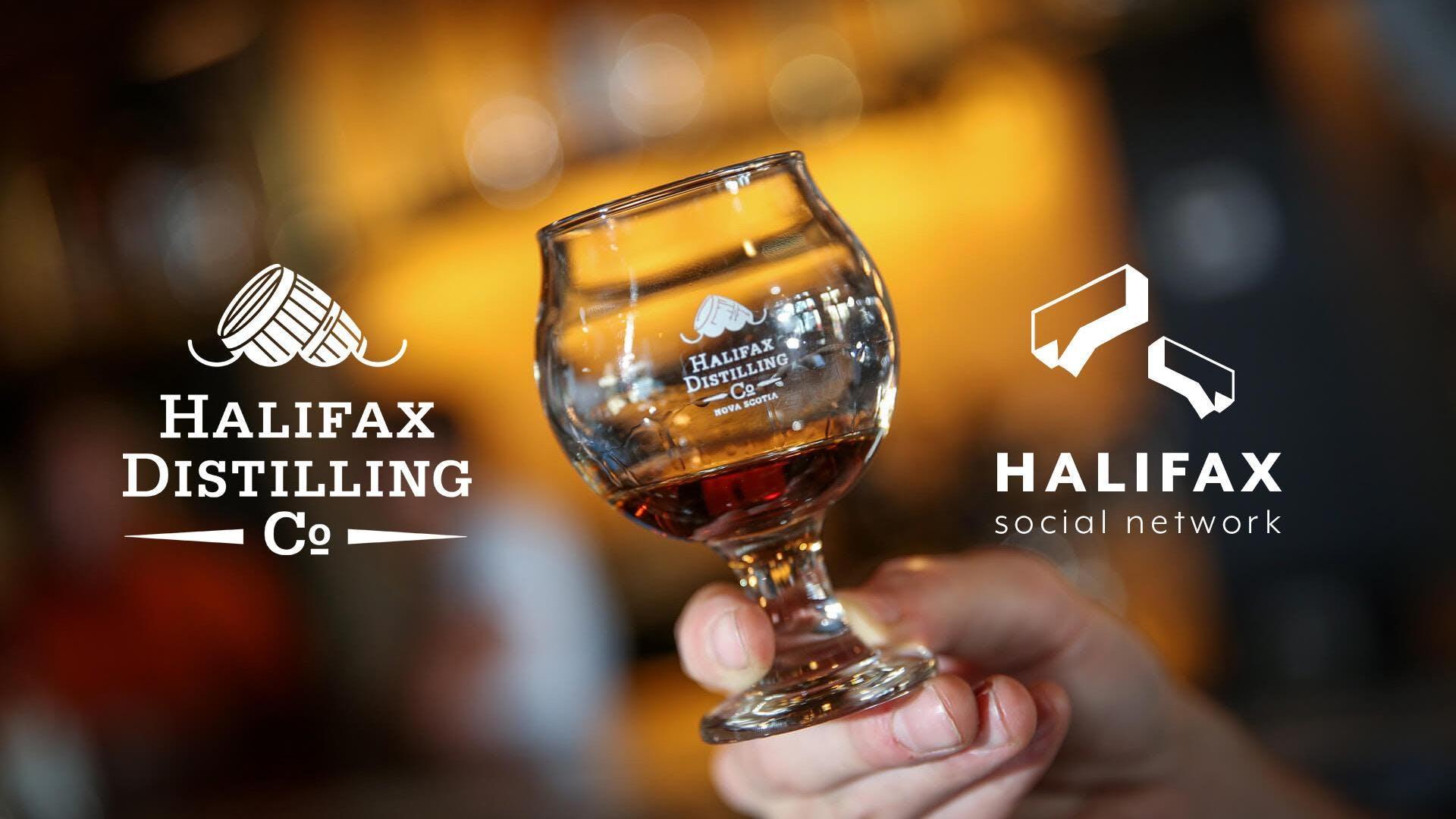 Halifax Social Network : Round 10