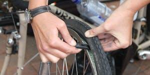 Basic Bike Maintenance (Docklands)