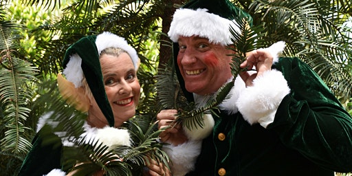 I'm Dreaming of a Green Christmas - Outdoor Theatre