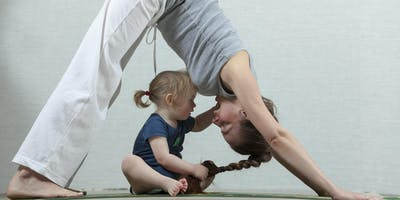 Mama Bear Wellness Niagara Mom & Baby Yoga