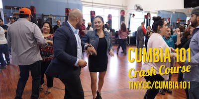 How to Dance Cumbia / Tejano. Course for Beginners.