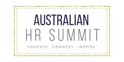 2018 Australian HR Summit