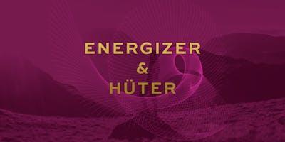 ENERGIZER & HÜTER - Ausbildung mit Veit Lindau - Wiederholer*in