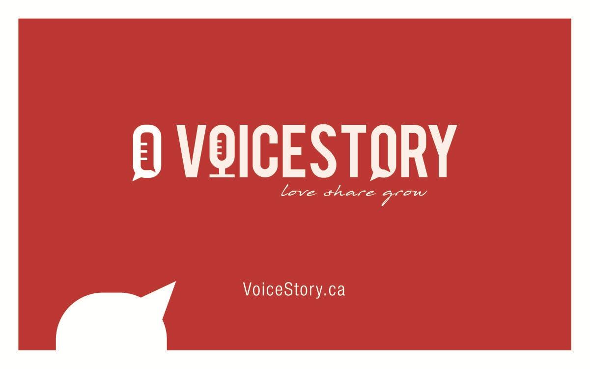 VoiceStory - December 17, 2018