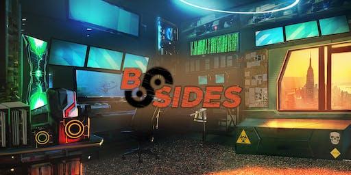 BSides Brisbane - 2019