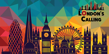 London's Calling: The Largest European Salesforce Community Event tickets