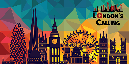 London's Calling: The Largest European Salesforce Community Event