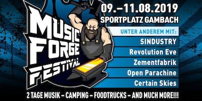 Music Forge Festival 2019