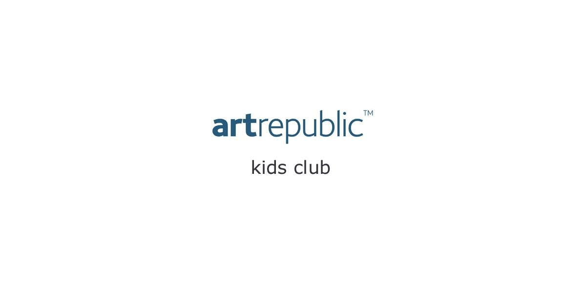 artrepublic Kids Club Nov 17