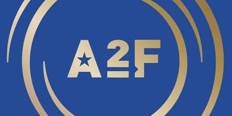 A2F Circuit Bootcamp at the Claydon Clinic tickets