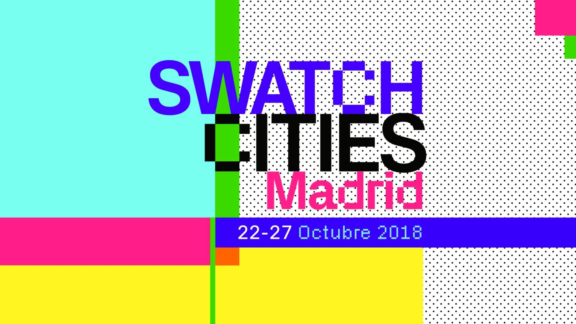 Swatch Cities, Madrid