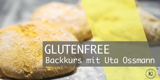 """Glutenfrei Backen """"Genuss statt Frust"""""""
