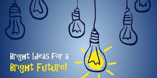 Bright Ideas CPA CPE Day Oct 22, 2019
