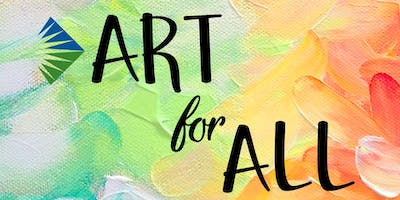 Art for All Painting Session