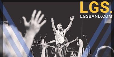 LGS - Tournée Le Grand Salut à Rimouski