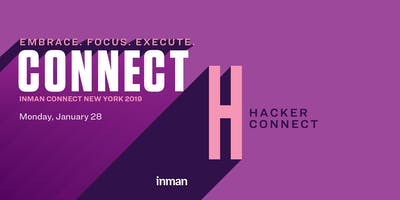 Hacker Connect NY 2019