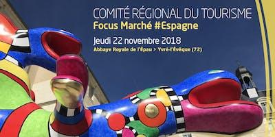 Focus Marché #Espagne