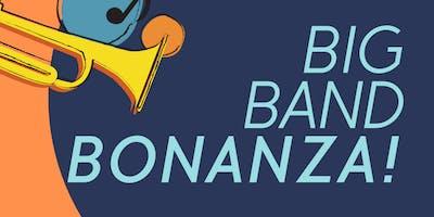 Big Band Bonanza!