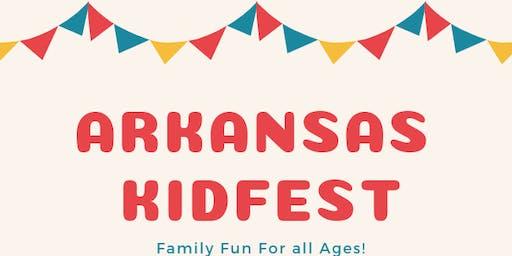 Arkansas Kidfest