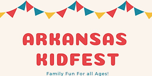 Arkansas Kidfest