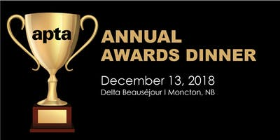 2018 APTA Annual Awards Dinner