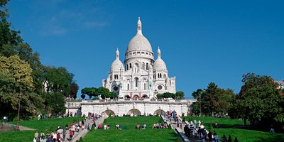 Montmartre Free Walking Tour
