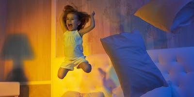 Il sonno dei bambini: come risolvere i problemi principali con il metodo di The Family Trainer