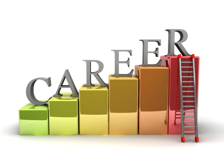 Career Workshop: Success Topics