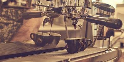 SOTTO L'ALBERO DI BANANO - Focus sulla caffetteria