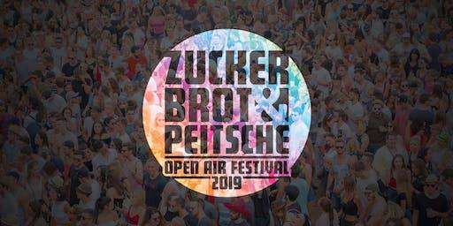 Zuckerbrot&Peitsche Open Air Festival 2019