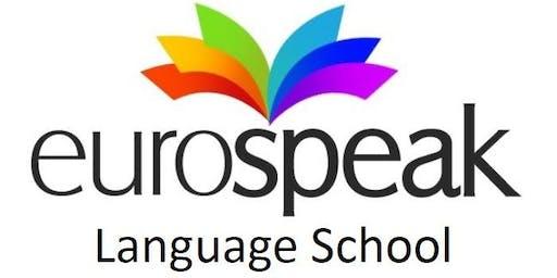 10 Week Evening English Course (4 hours per week)