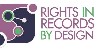 Participatory recordkeeping and the Rights in Records project