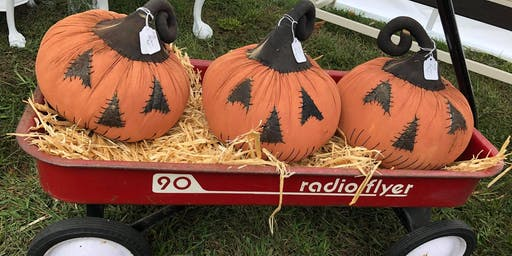 Vintage, Repurposed & Unique Handmade Fall Market in Shelby Twp