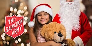 A Beary Merry Christmas