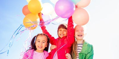 Exhibitor Registration:  Health and Education Fair -  Get Out and Play Date -  The Family Connections Network Birthday Bash