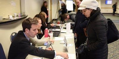 2019 SID-Washington Career Fair Sponsor and Exhibitor Registration